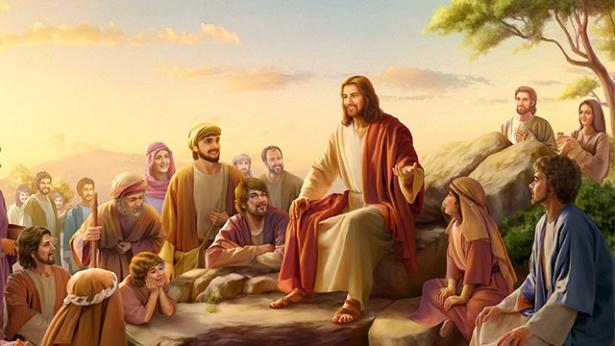 1. Ο Ίδιος ο Κύριος Ιησούς προφήτευσε ότι ο Θεός επρόκειτο να ενσαρκωθεί κατά τις έσχατες ημέρες και να παρουσιαστεί ως ο Υιός του ανθρώπου για να επιτελέσει έργο.