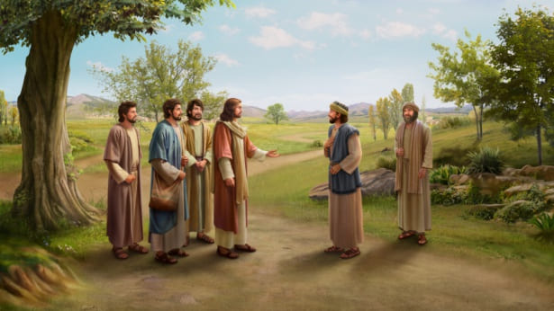 Ερώτηση 1: Ο Κύριος Ιησούς έχει τώρα επιστρέψει και έχει νέο όνομα —Παντοδύναμος Θεός. Ο Παντοδύναμος Θεός έχει εκφράσει τα λόγια στο βιβλίο Ο Λόγος Ενσαρκώνεται, και είναι η φωνή του νυμφίου. Κι όμως, πολλοί αδελφοί και αδελφές ακόμα δεν μπορούν να διακρίνουν τη φωνή του Θεού. Κι έτσι, σήμερα έχουμε προσκαλέσει τους μάρτυρες από την Εκκλησία του Παντοδύναμου Θεού. Τους προσκαλέσαμε για να συναναστραφούν μαζί μας για το πώς να αναγνωρίσουμε τη φωνή του Θεού. Έτσι θα ξέρουμε πώς να επιβεβαιώσουμε ότι ο Παντοδύναμος Θεός είναι η επιστροφή του Κυρίου Ιησού.