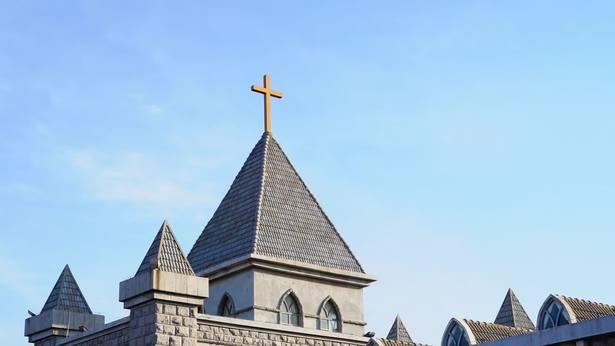 Οι εκκλησίες του Χριστιανισμού