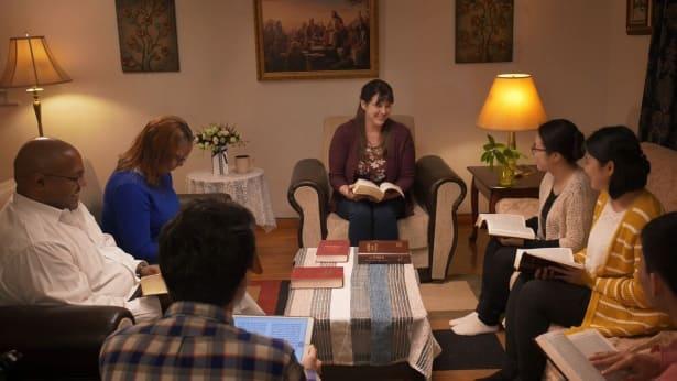 Συλλογισμοί μιας γερμανής χριστιανής: Βρήκα το μονοπάτι της νίκης επί της αμαρτίας