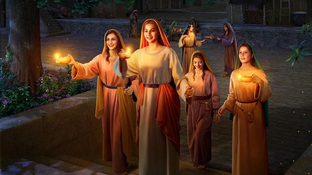 Μπορούμε πραγματικά να υποδεχθούμε τη Δευτέρα Παρουσία του Ιησού Χριστού περιμένοντας την Αποκάλυψη;