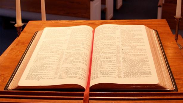 3. Η Βίβλος συντάχθηκε από τον άνθρωπο, όχι από τον Θεό· η Βίβλος δεν μπορεί να εκπροσωπεί τον Θεό.